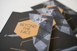 The climbing book Beyond The Face, by Heiko Wilhelm. 300 pages, 43 interviews, 39 profiles, artistic action photos, a short insight into the history of competition climbing and a rich tapestry of statistics!