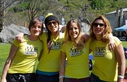 Melloblocco 2016, Girlz Yellowstone Faenza
