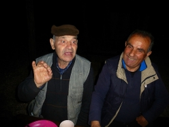 Paquale and Antonio