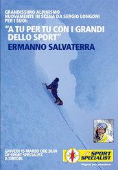 Serata a Bevera di Sirtori (Lc) di Ermanno Salvaterra Giovedì 15 marzo 2007 alle ore 20,00.