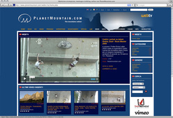 La nuova WebTV di Planetmountain