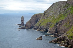Old Man of Stoer, Scozia