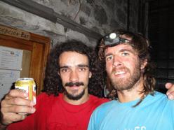 Leopoldo Faria & Pedro Nogueira