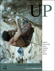 UP European Climbing report