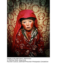 Mountain Culture: Marbet in the High Pamir