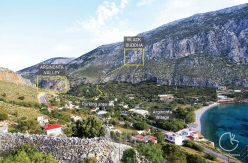 The two new sectors on Kalymnos, Arginonta Valley and Black Buddha