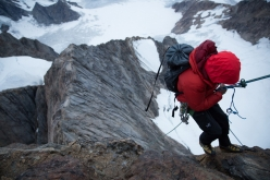 Climbing in the Mythic Circle, Greenland