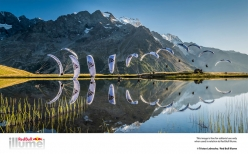 Sequence by Sony - Finalista. Jean-Baptiste Chandelier, Lac du Pontet, France