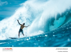 Spirit - Finalista. Mick Fanning, North Shore of O'ahu, HI, USA