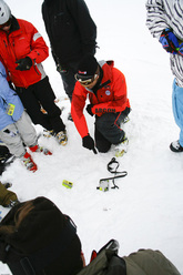 Avalanche awareness courses in Austria
