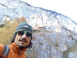 Mario Prinoth e The Search, Dolomiti
