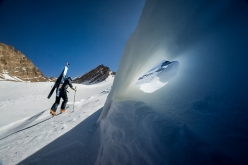 Iran: a Skier's Journey, Chad Sayers & Forrest Coots
