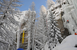 X-Ice, Ceresole Reale