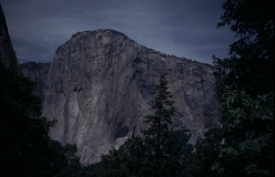 Peter Zabrok and Sean Warren making the first repeat of Adrift, El Capitan, Yosemite (05-06/2017)