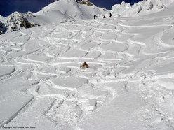 1a edizione Mont Blanc Free