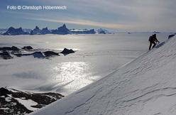 Antarctic 2009