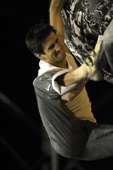 Kilian Fischhuber, Rock Master 2009 - Boulder