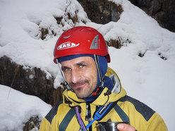 Paolo Cristofari 'Ferro'