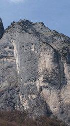 Lastia di Gardes – Pale di San Lucano (Dolomiti)