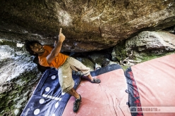A new problem brought to light in Valle dell'Orco