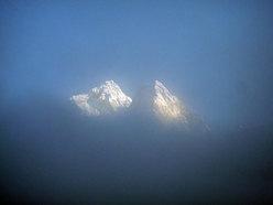 Tsuro Ri - Ama Dablam (valle del Khumbu, Nepal)