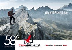 Trento FilmFestival 2010