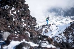 The European Ski Mountaineering Championships will take place on Etna, Sicily from 22 - 24 February