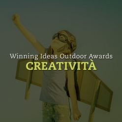 Outdoor Expo Bologna #WINNING IDEAS: Creatività, Un mare di cultura, la cultura prende quota