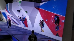 On 21-22 April 2018 Moscow will host the second stage of the  Bouldering World Cup and the 1st stage of the Speed World Cup.