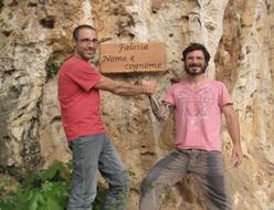 Massimo Flaccavento & Alessandro Garretto