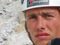 Leo Houlding interview
