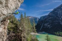 Dolorock 2019 in Höhlensteintal, Dolomites: interview with Christian Sordo