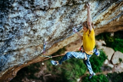 Alexander Megos and Perfecto Mundo at Margalef / The 9b+ interview