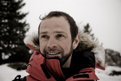 South Tyrolean mountaineer Karl Unterkircher