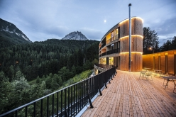 Svizzera Swiss Bike Hotels: Hotel Arnica, Scuol, Engadin