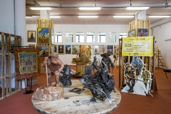 200 years of mountaineering history on show at the Espace Grivel