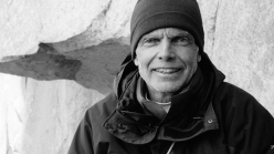 On 24 August 2018 American climber Tom Frost died aged 81. Frost was one of the pioneering climbers and photographers during the Golden Age of Yosemite climbing.