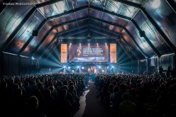 Piolets d'Or 2018: an audience of over 2000 people at  Ladek Zdrój in Poland