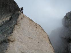 40 anni rifugio Falier, Marmolada, Dolomiti