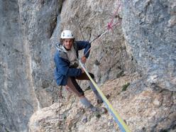40 anni rifugio Falier, Marmolada, Dolomites
