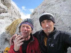 Paolo Loss e Riccardo Scarian