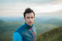 Kilian Jornet Burgada, mountaineer, skyrunner and athlete