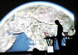 """""""20mila piedi sopra il mare"""", Spettacolo multimediale di Alberto Peruffo per la prima volta in Lombardia all'Auditorium San Fedele, via Hoepli 3/5, Milano"""
