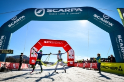 Transcavallo: Alba De Silvestro and Lorna Bonnel win day 2 of the classic ski mountaineering competition