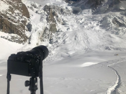 Nanga Parbat: the search for Daniele Nardi and Tom Ballard