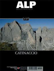 ALP Grandi Montagne Catinaccio in edicola da maggio 2007