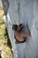 Manolo on Eternit, Baule, Vette Feltrine, Dolomites
