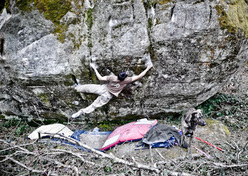 Michele Caminati on Elephunk Fb8b, Fontainebleau