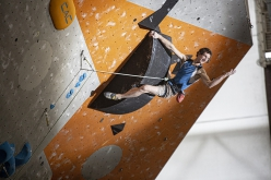 Adam Ondra vince il Campionato Europeo Lead 2019 a Edinburgo in Scozia
