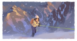 Wanda Rutkiewicz honoured by Google. Recognised as one of the greatest mountaineers of all times, on 16 October 1978 she became the third woman to climb Everest, while in 1986 with France's Liliane Barrard she became the first woman to climb K2. She ascended eight 8000ers before perishing on Kangchenjunga in 1992.